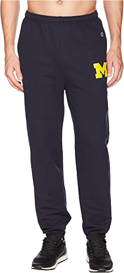 Michigan Wolverines Eco® Powerblend® Banded Pants