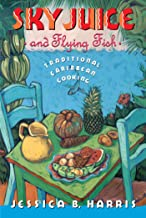 Sky Juice and Flying Fish: Tastes Of A Continent (English Edition)