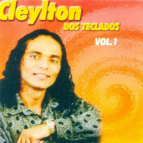 Cleyton dos Teclados, Vol. 1