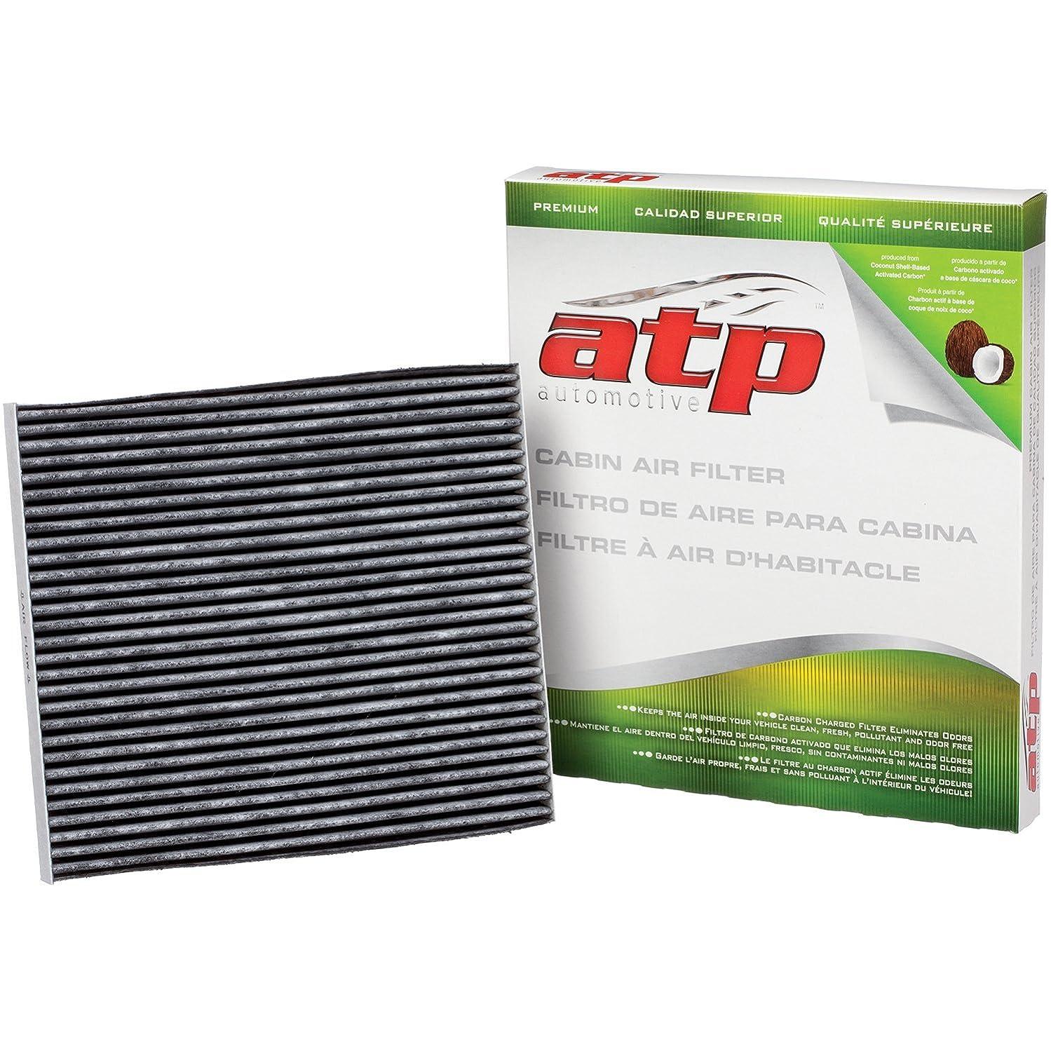 ATP GA-11  Carbon Activated Premium Cabin Air Filter