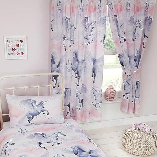 Unicorn Bedroom Amazon Co Uk