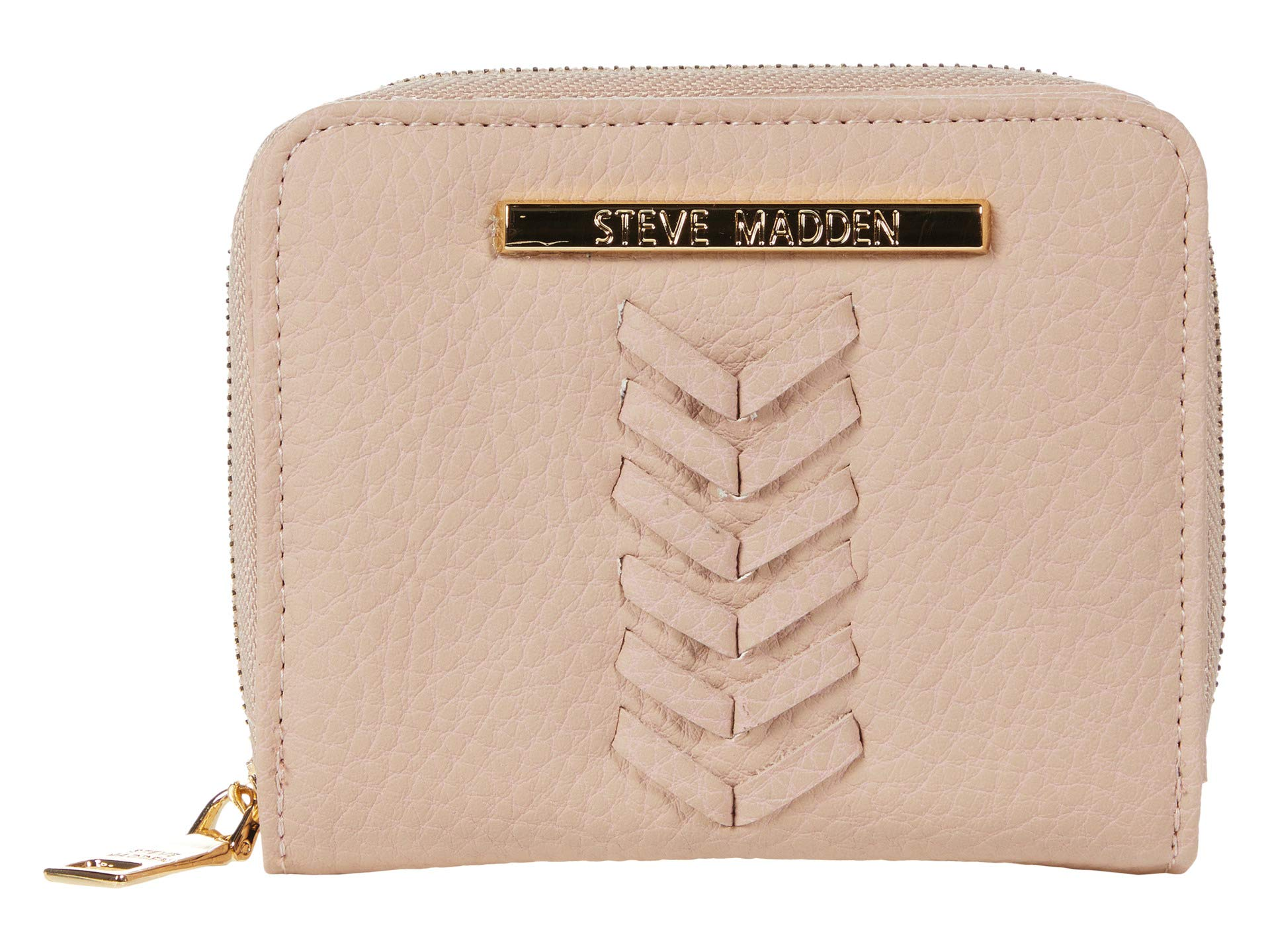 Steve Madden Steve Madden French Zip Around Wallet