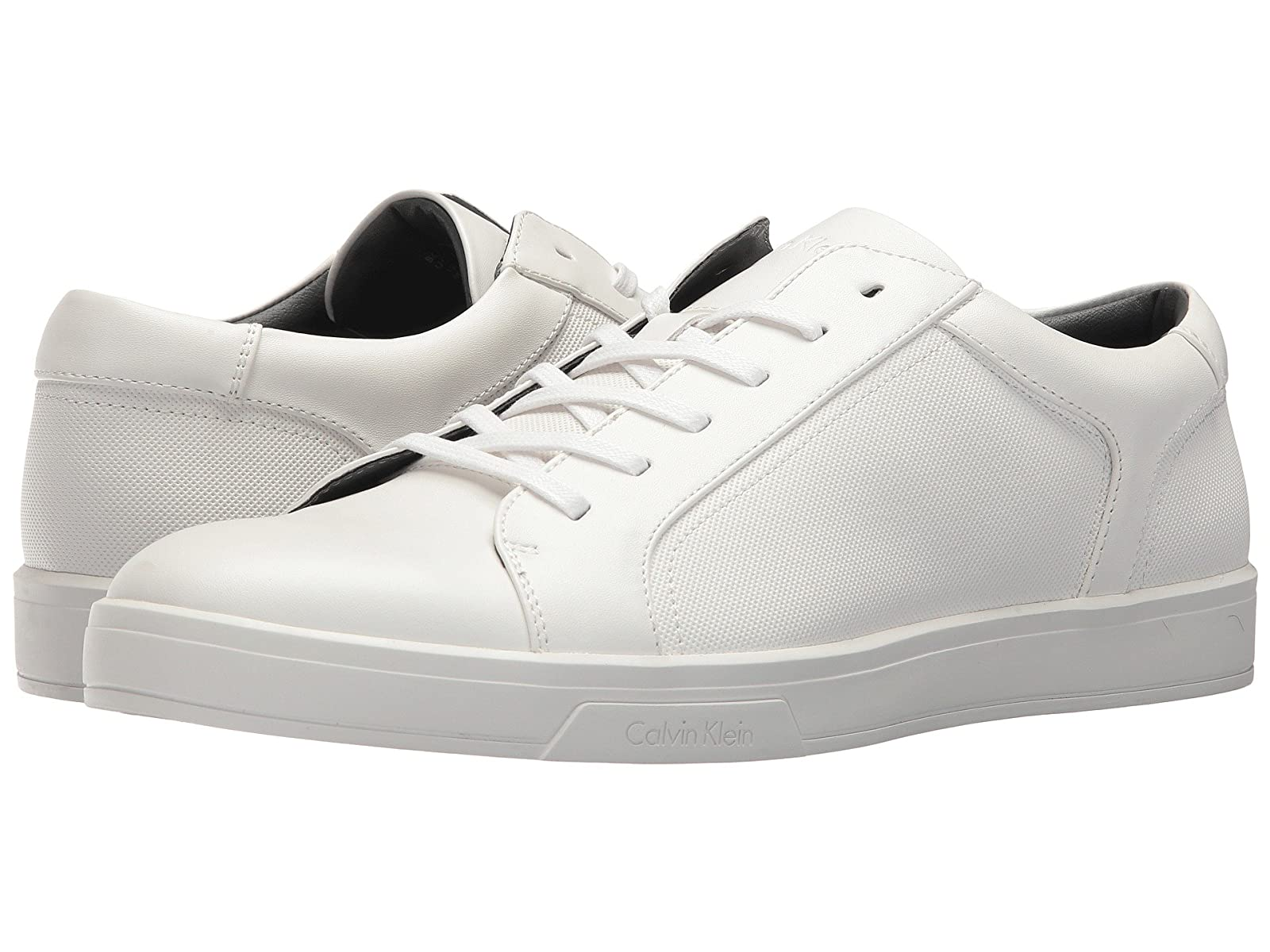 Calvin Klein BowyerAtmospheric grades have affordable shoes