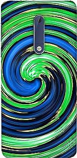 كفر حماية نوكيا 5 من كولوركنج، متعدد الألوان