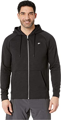 NSW Optic Hoodie Full Zip