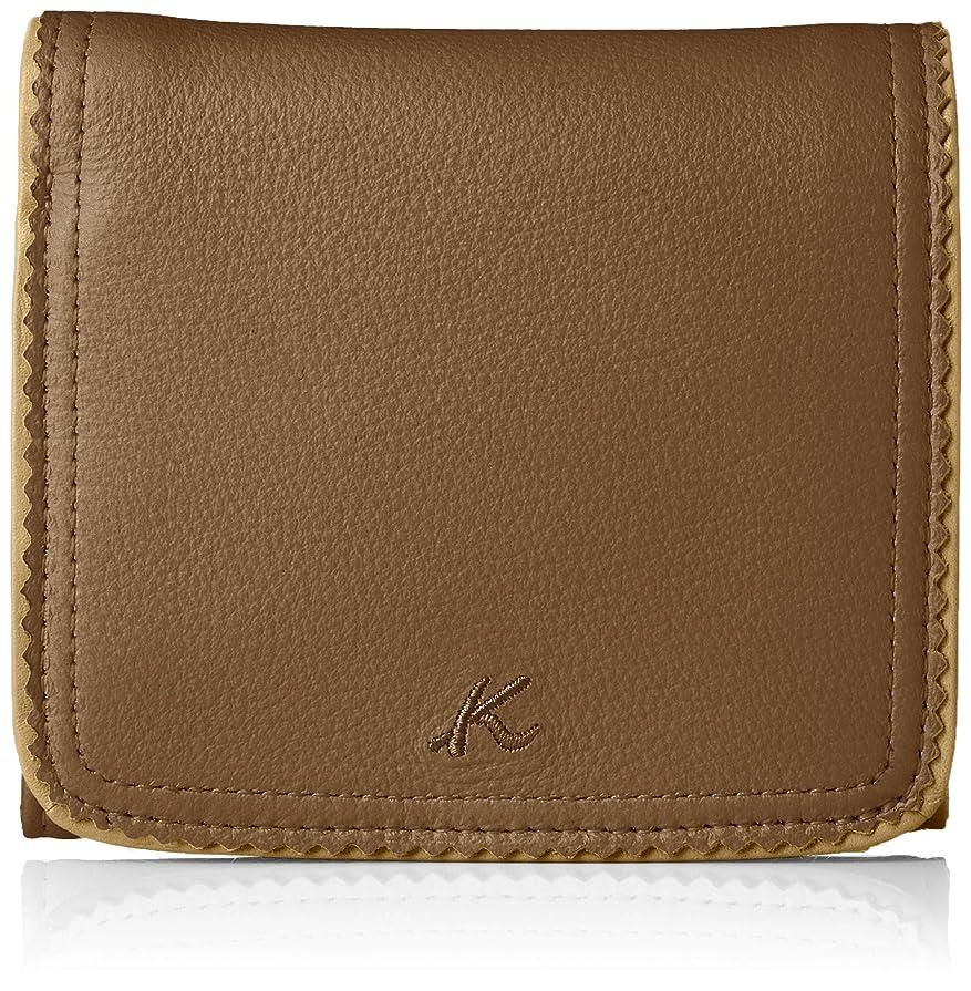いま時間アラブサラボ[キタムラ] 二折財布 YH0165