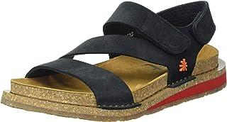 ART WEIMAR Unisex Flat Sandal