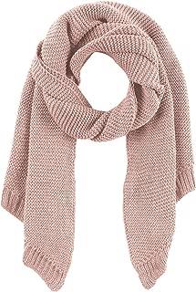 PIECES Damen Pcdace Long Wool Scarf Noos Schal