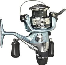 Shimano Spirex RG Spinning Reel (6.2:1)
