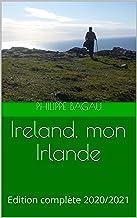 Livres Ireland, mon Irlande : Edition complète 2020/2021 PDF