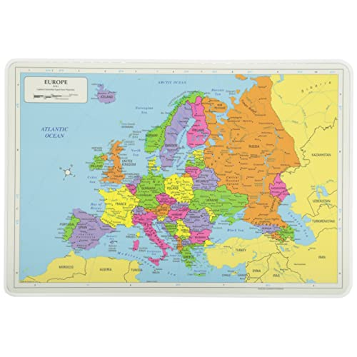 European Map: Amazon.com