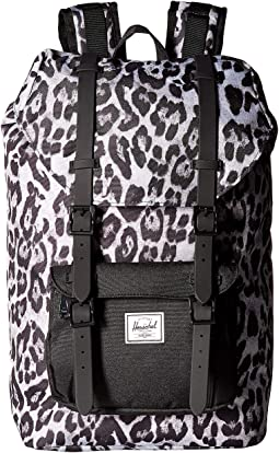 Snow Leopard/Black