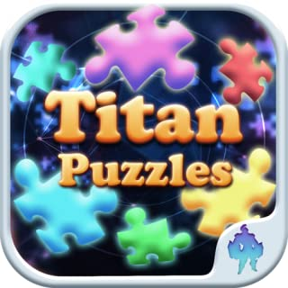 Best new titan jigsaw puzzles Reviews