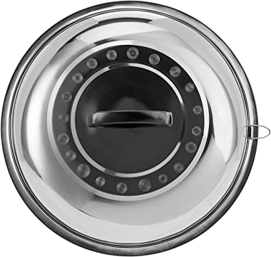 Winco WKCS-14, 14 Inch, Stainless Steel