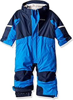 Columbia Unisex-Child 1864042 BugaTM Ii Suit Snowsuit