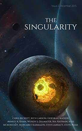 The Singularity magazine (Issue 2) (English Edition)