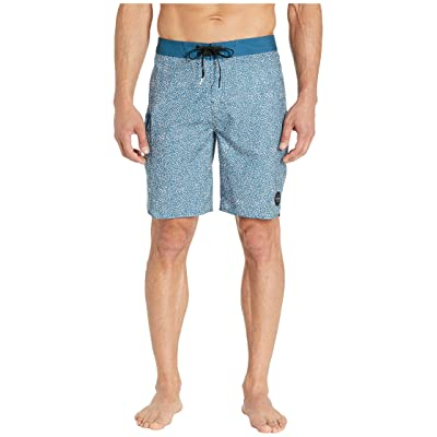 Rip Curl Spin Out Boardshorts (Navy) Men