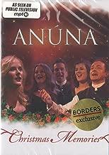 Anuna: Christmas Memories