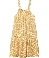 Butterscotch Dress (Little Kids/Big Kids)