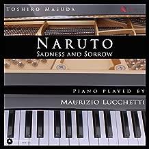 Sadness and Sorrow (Naruto Piano Version)