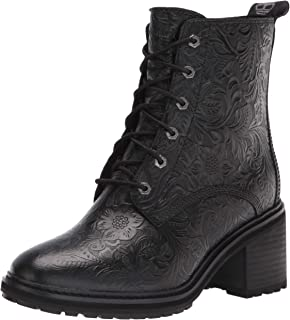 Timberland Women's Sienna High Waterproof Side Zip Boot Fashion
