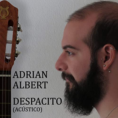Despacito Acustico By Adrian Albert On Amazon Music Amazon Com