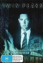 Twin Peaks Season 2 Part 1 | 3 Discs | NON-USA Format | PAL | Region 4 Import - Australia