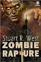 Zombie Rapture (English Edition)
