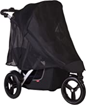 vibe double stroller