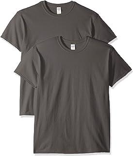 Kobe Bryant Memorial Basketball T-Shirt CCM Coton Respirant Homme T-Shirt en Coton Col Rond Desserr/ées Lakers T-Shirt 24# 8 Et # Jersey
