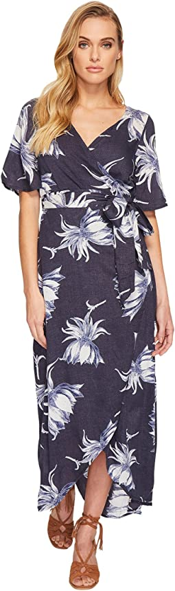 Roxy - Keep The Tempo Woven Dress