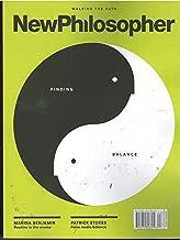 New Philosopher Magazine Summer 2019