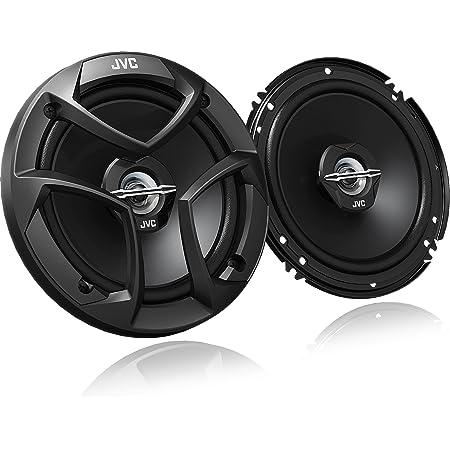 JVC CS-J 1720X Car Fit 16,5cm Koax Lautsprecher Paar für Opel Corsa D Tür v