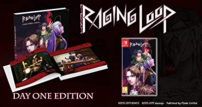 Raging Loop Day 1 Edition - Nintendo Switch