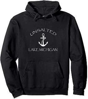 Unsalted Lake Michigan Anchor