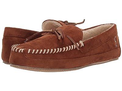 Polo Ralph Lauren Markel IV Slipper (Tan) Men