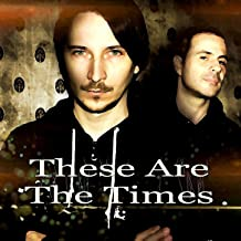 These Are the Times (D-Laid, Mihai Stroe Dubstep Breaks Mix)