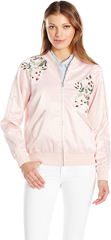 Catherine Malandrino Womens Jimmie Jacket Jacket