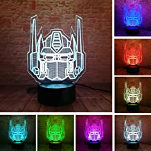 optimus light