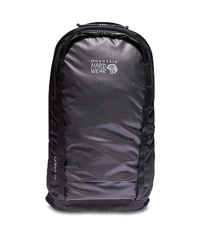 Mountain Hardwear 28 L Camp 4 Backpack (Black) Backpack Bags