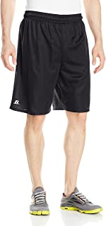Men's Mesh Shorts (No Pockets)