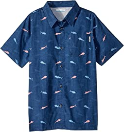 Trollers Best Short Sleeve Shirt (Little Kids/Big Kids)