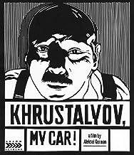 Sponsored Ad - Khrustalyov, My Car! [Blu-ray]