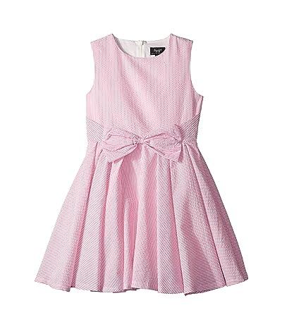 Bardot Junior Frenchie Dress (Big Kids) (Pop Pink) Girl
