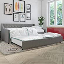 Best grey daybed with trundle Reviews