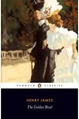 The Golden Bowl (Penguin Classics) Kindle Edition