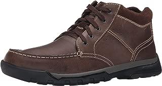 Florsheim Men's Roster Moc Ankle Boot