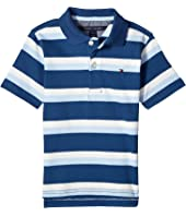 Tommy Hilfiger Kids - Dan Polo (Big Kids)