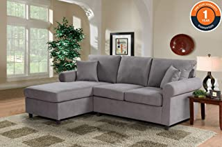 sectional couch pieces