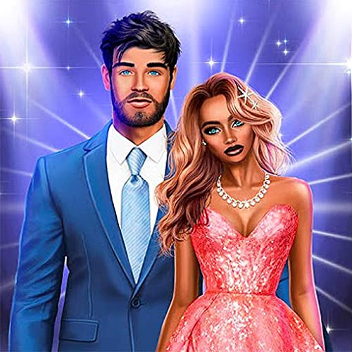 Celebrity Fashion - Girl Dress Up Games